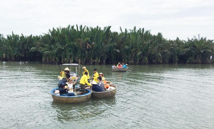 Rừng Dừa 7 Mẫu