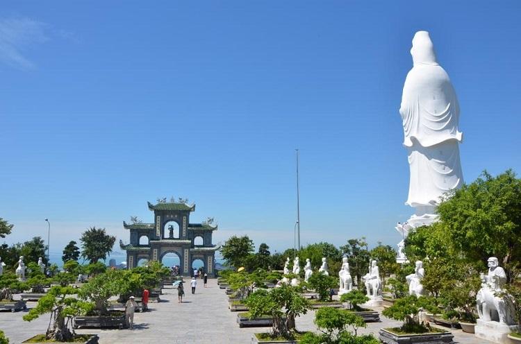 những địa điểm du lịch Đà Nẵng