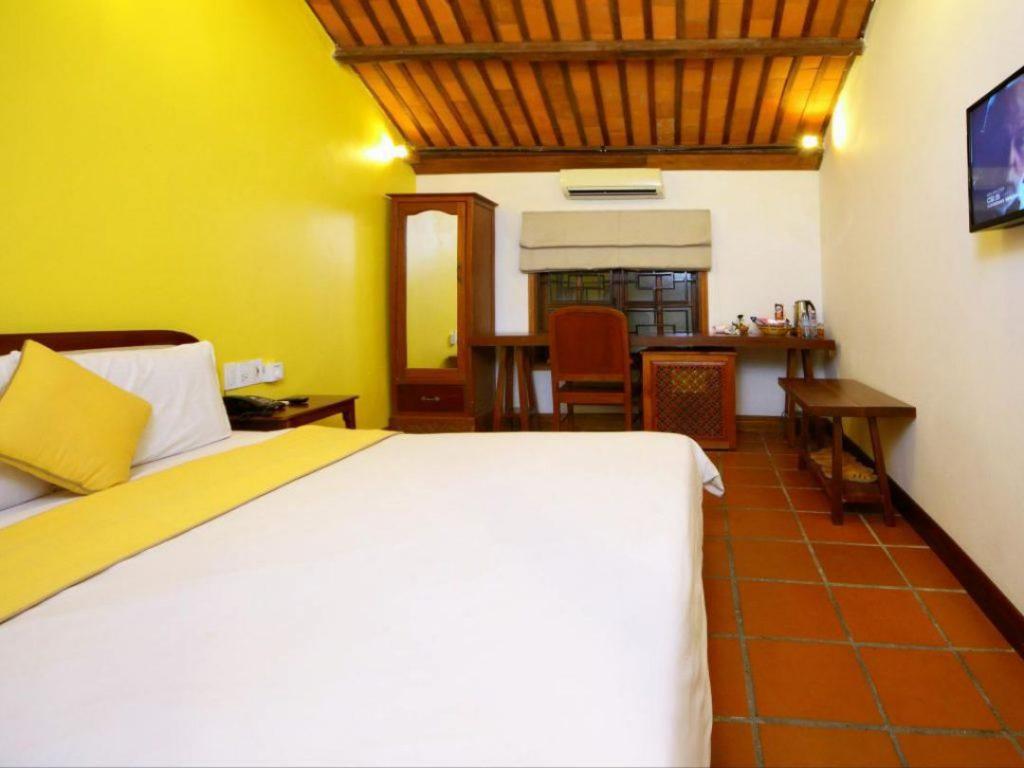 Thanh Vân Hotel