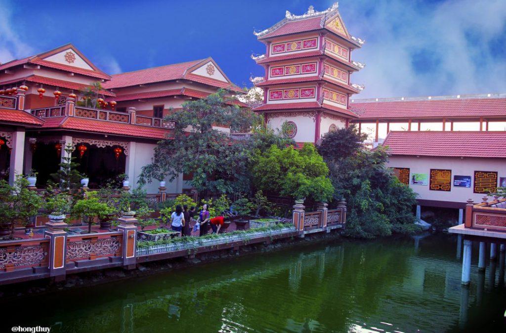 Chùa Nam Sơn