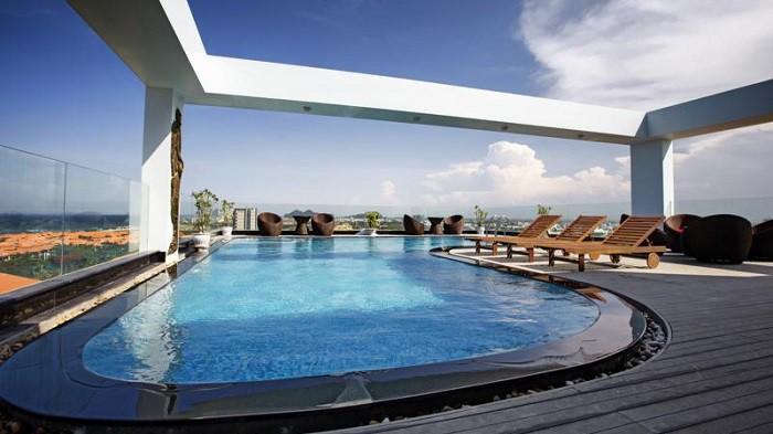 Khách sạn Sea Phoenix