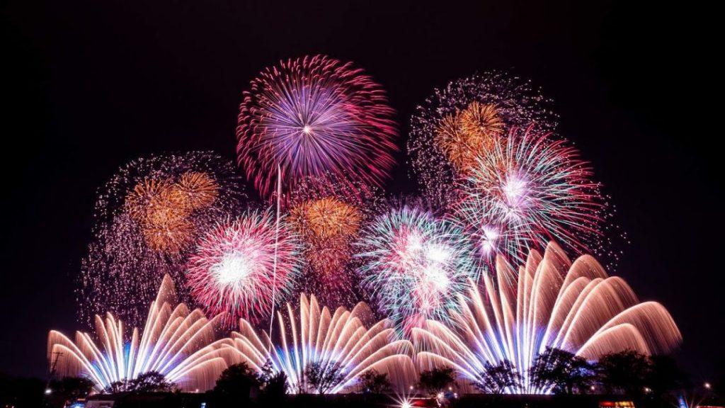 lễ hội pháo hoa quốc tế đà nẵng