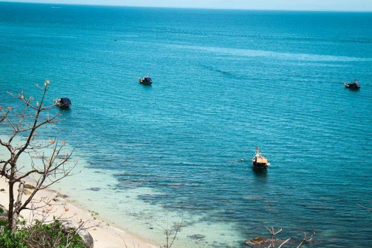 Đi Cù Lao Chàm từ Đà Nẵng như thế nào