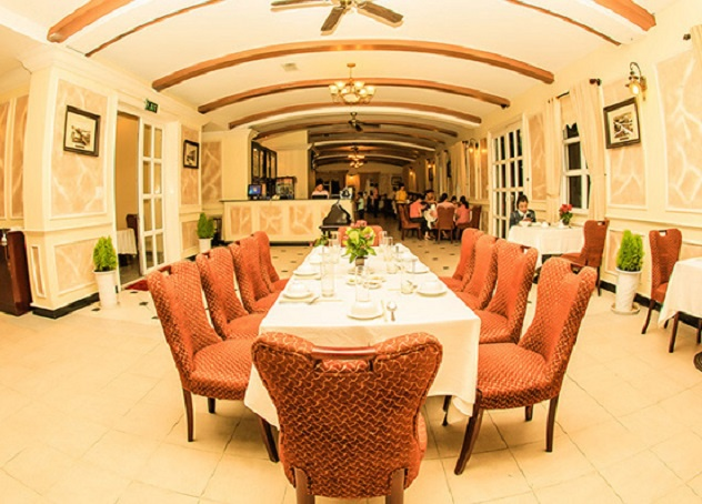 Khách sạn Morin Bà Nà
