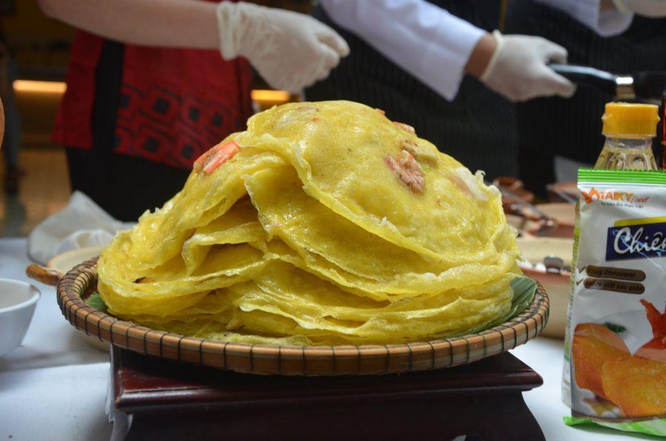 Top quán bánh xèo nổi tiếng Đà Nẵng