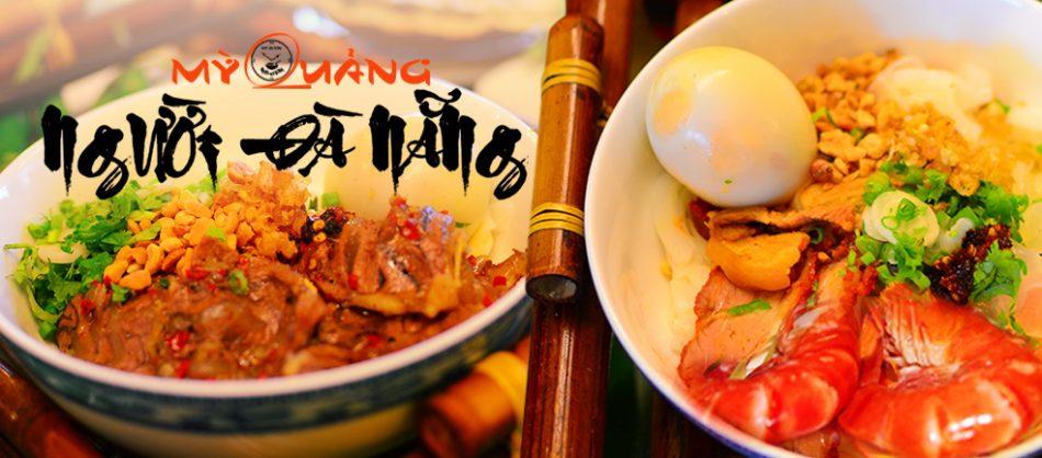 Top mì quảng ngon nhất Đà Nẵng
