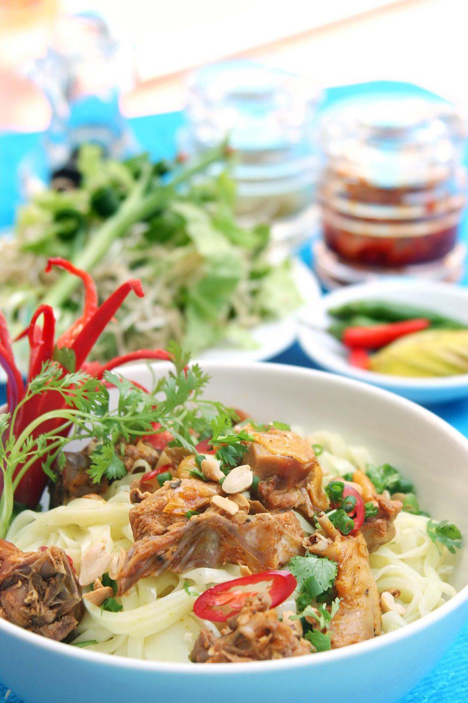 Top quán mì quảng ngon nhất Đà Nẵng