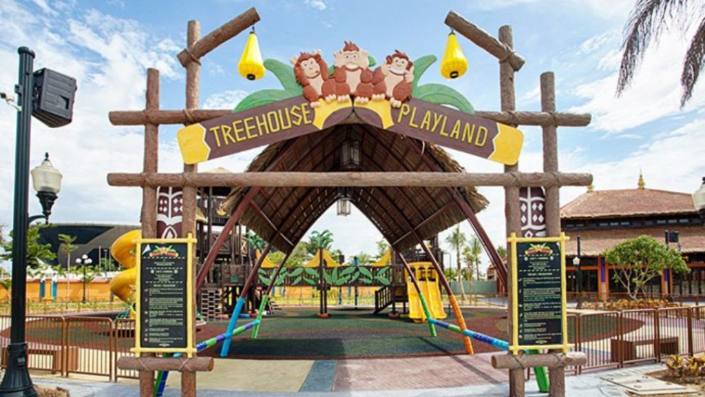 Treehouse Playland