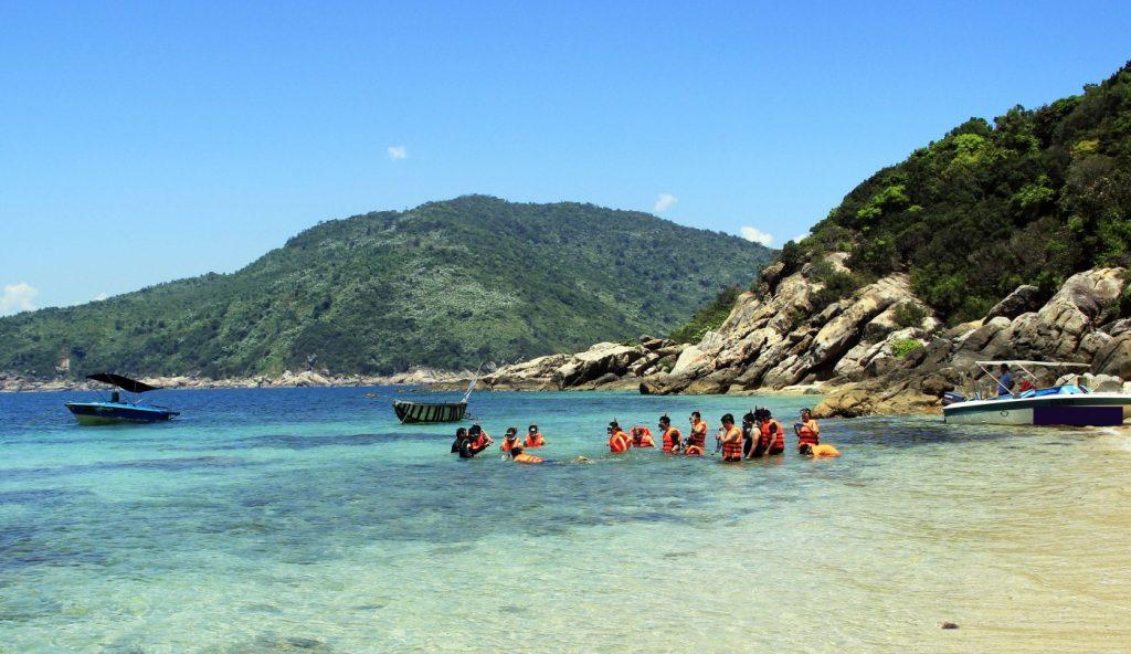 Khu du lịch Tiên Sa Đà Nẵng