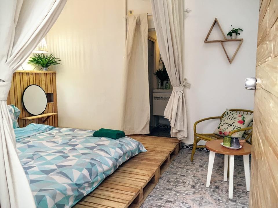 kinh nghiệm chọn khách sạn Nha Trang
